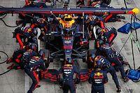 Steiermark'ta en hızlı pit stopu Red Bull yaptı