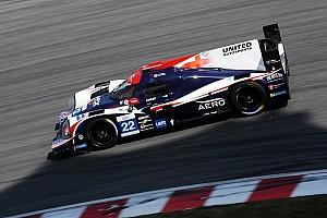 Di Resta, Hanson seal Asian Le Mans title at Sepang
