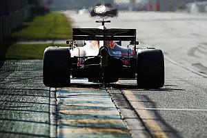Red Bull не хватает прижимной силы из-за моторов... Renault