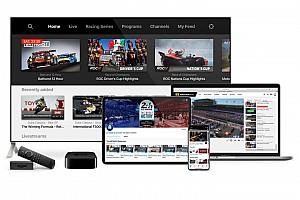 Motorsport.tv lance un service gratuit pour les fans
