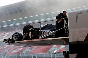 A Barcellona la Haas è già prima! Ecco la VF-19 al Montmelò