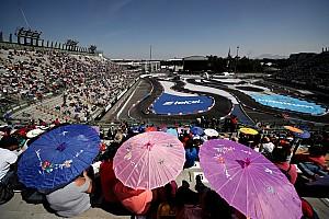 Race of Champions no descarta repetir el siguiente año en México
