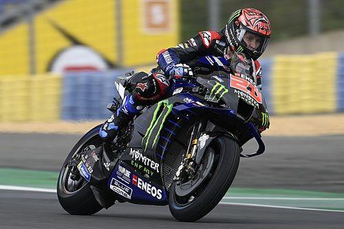 Uitslag: Kwalificatie MotoGP Grand Prix van Frankrijk