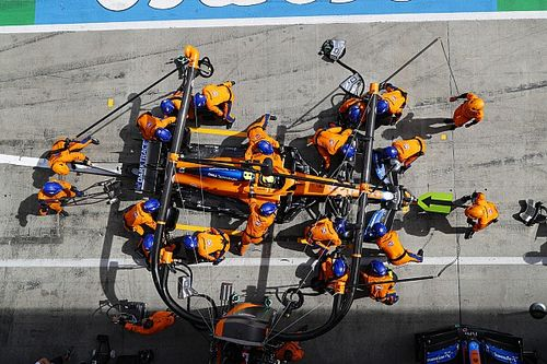 F1's new pitstop rule: What is it and why is it being introduced?