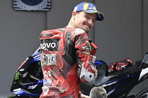 Miller Rela Korbankan Segalanya demi Gelar MotoGP