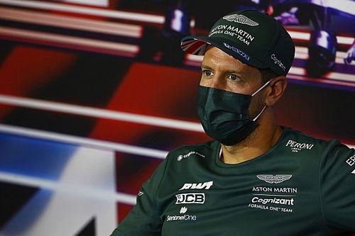 Vettel Tak Setuju Pemenang Sprint Race Dapat Pole Position