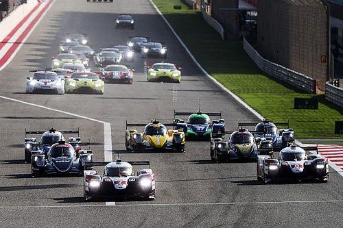 El WEC publica el listado provisional de pilotos y equipos para 2021