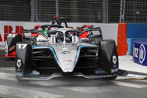 De Vries Dijatuhi Hukuman Grid untuk Valencia E-Prix