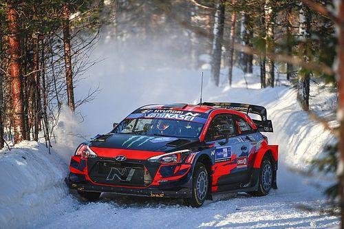 Solberg secures Hyundai WRC return in Safari Rally