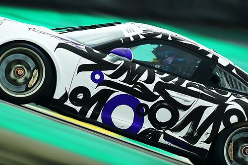 Etapa de abertura da Porsche Cup em 2021 é novamente adiada