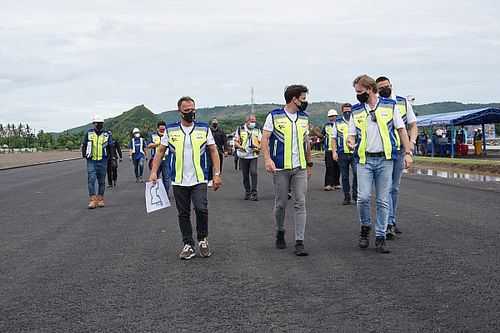 MotoGP: Sede do GP da Indonésia é alvo de críticas da ONU por violações aos direitos humanos
