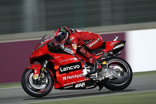 """Ducati tevreden na Qatar: """"Als wij niet blij zijn, wie dan wel?"""""""
