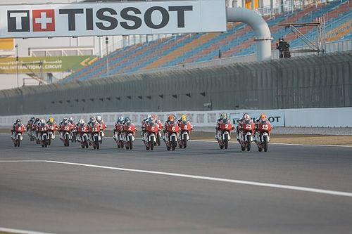 Asia Talent Cup Terkena Imbas Pembatalan MotoGP Malaysia
