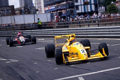 Formula 3000: In defence of F1's unloved feeder series