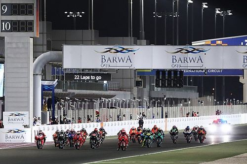 MotoGP Doha Grand Prix - Start time, how to watch & more