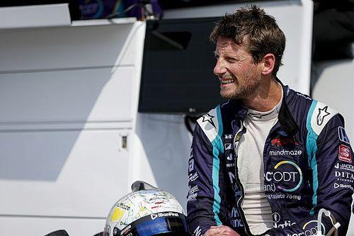 «Напоминает Формулу 2». Грожан рассказал правду о машине IndyCar