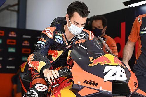 Pedrosa set to make MotoGP comeback at Misano as KTM wildcard