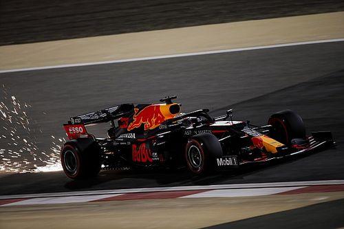Live: Kwalificatie F1 Sakhir GP - Kan Verstappen gooi naar pole doen?
