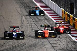 La règle du DRS évolue en FIA F3