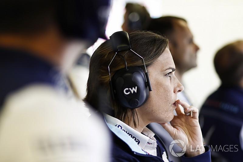 Williams: elvakított a gyors a siker, de ez nem a vég