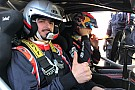 Video super test Hyundai: una prova speciale in Sardegna con Sordo sulla i20 WRC
