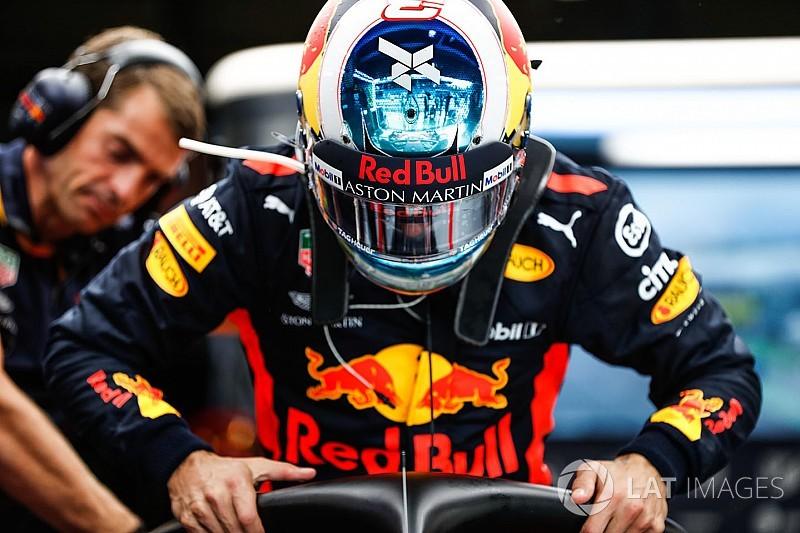 Renault : Red Bull a mis trop de pression à Ricciardo pour qu'il prolonge