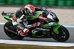 WSBK Репортаж з кваліфікації WSBK, Ассен: Рей здобув поул і побив рекорд MotoGP і Супербайку