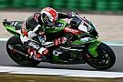 WSBK, Ассен: Рей здобув поул і побив рекорд MotoGP і Супербайку