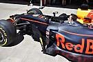 Análisis técnico: Red Bull prepara la llegada de la versión 'B' de su coche