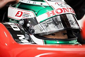 GP3 Practice report Barcelona GP3: Honda junior Fukuzumi leads first practice of 2017