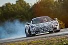 Auto Le moteur et les performances de la McLaren 720S
