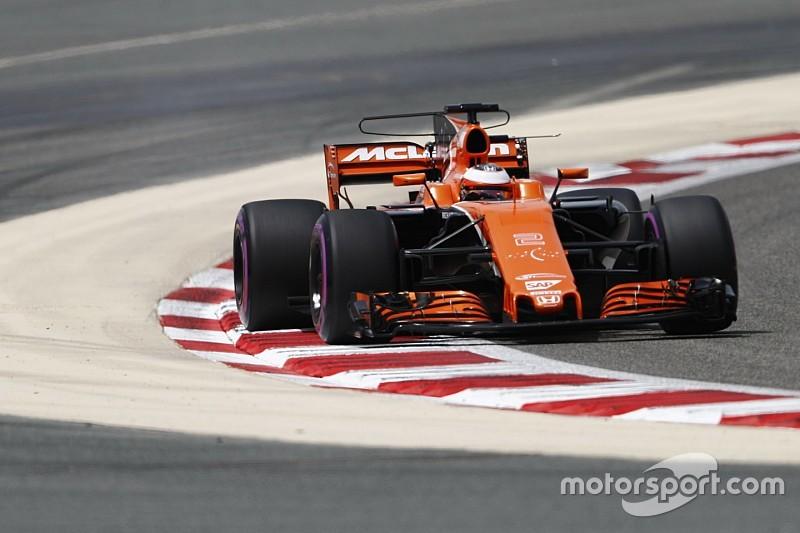 """Vandoorne: McLaren n'a toujours """"aucune garantie"""" sur la fiabilité"""