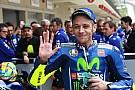 Championnat - Valentino Rossi passe en tête!