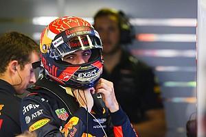 F1 Vista previa Verstappen pide que no esperen