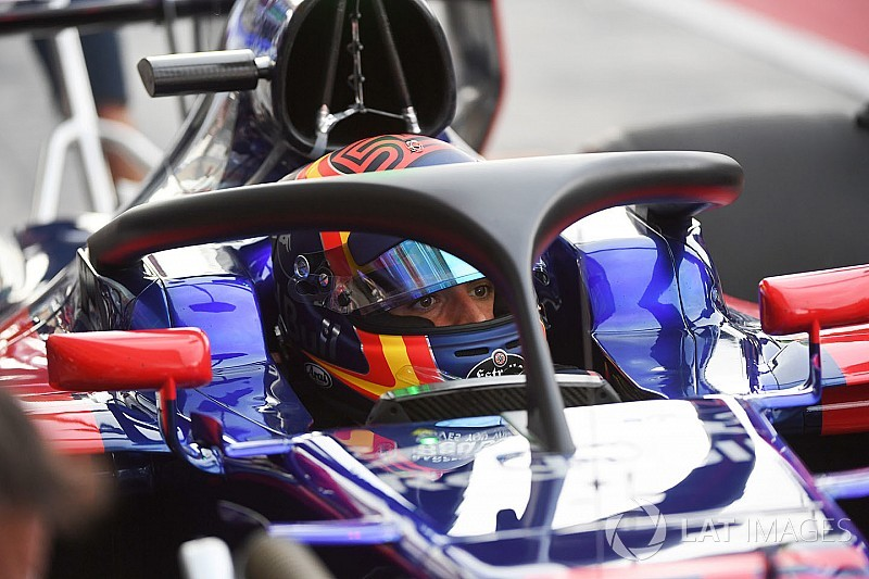 Video: So verändert Halo die Formel-1-Aerodynamik