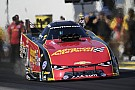 NHRA C. Force, Kalitta, Laughlin lead Day 2 at NHRA Spring Training