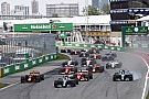 【F1】2018年の暫定開催カレンダー発表。フランスGP復活で3連戦も