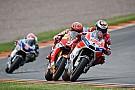 MotoGP Marquez sprona Lorenzo: