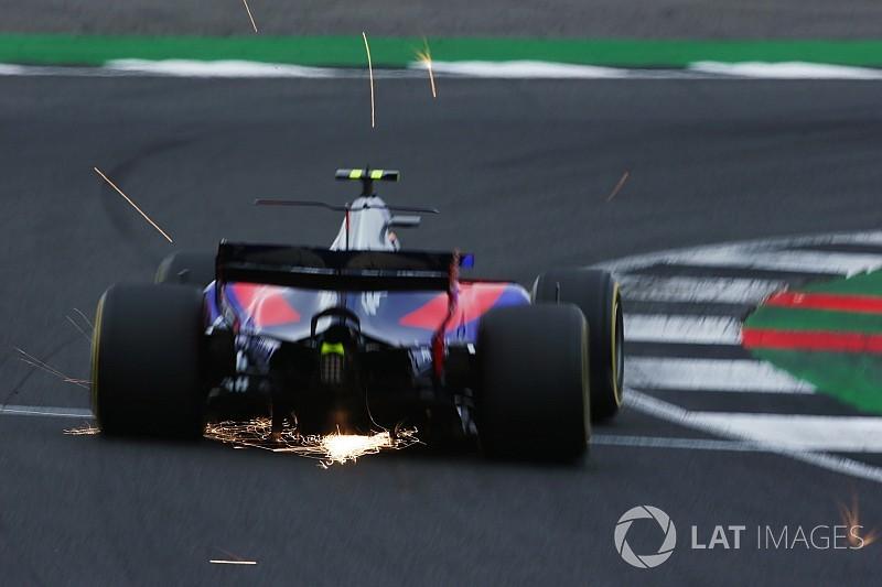 Toro Rosso, 2018 yılında Honda motoruna geçebilir