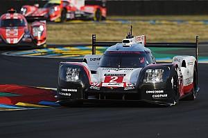 Le Mans Rennbericht 24h Le Mans 2017: Porsche gewinnt hochdramatisches Rennen