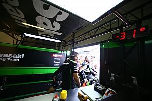 WSBK Résumé d'essais Parenthèse de travail au Lausitzring pour plusieurs équipes WSBK