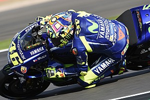 MotoGP Actualités Valentino Rossi pourrait rouler à Misano mardi