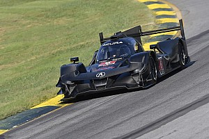 WEC Interview Dumas : Le DPi,