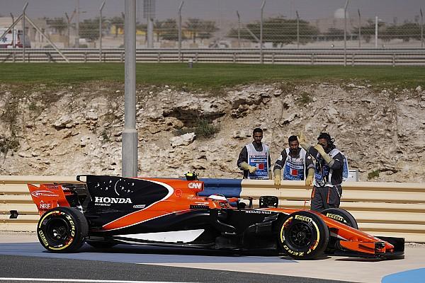 Formule 1 Nieuws Verbeterde betrouwbaarheid voor Vandoorne en Alonso in Rusland