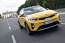 Automotive Kia Stonic 2018: Bilder & Infos zu Preis, Abmessungen, Daten