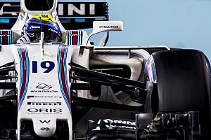 Estos son los tres pilotos que considera Williams para 2018