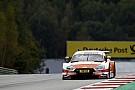 DTM DTM у Шпільберзі: Audi домінувала у другому тренуванні