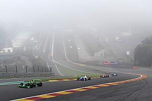 Formule Renault Actualités Fenestraz et Aubry s'imposent à Spa, le titre pour R-ace GP