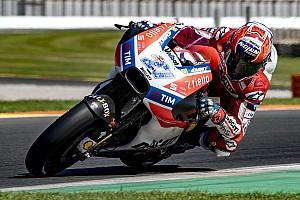 MotoGP Ultime notizie Stoner potrà provare la nuova Ducati prima di Lorenzo e Dovizioso!