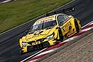 DTM DTM 2017 in Zandvoort: Timo Glock führt BMW-Dreifachsieg an